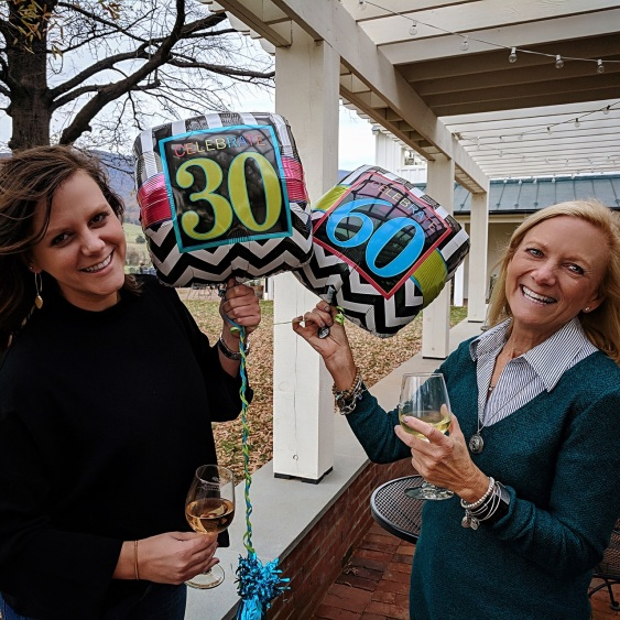 30 Years Plus 30 More!