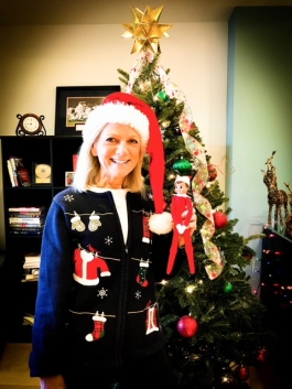 I found Jingles the Elf!
