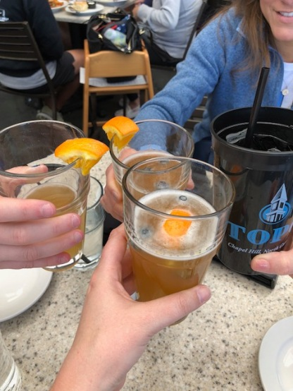 Cheers from TOPO!