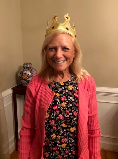 BUNCO Crown!