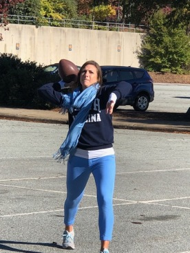 Fedora please sign this QB - we need her!