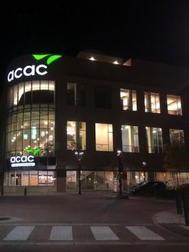 Good morning ACAC Short Pump!