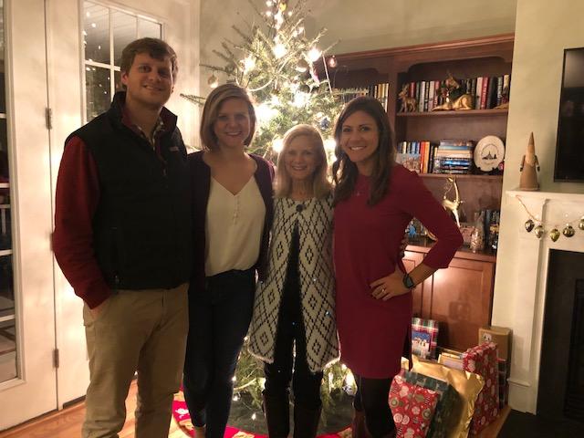 My beautiful family...Merry Christmas!