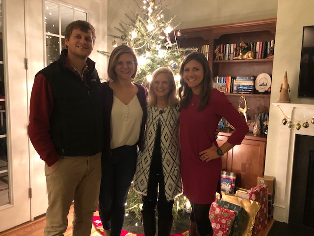 My beautiful family...Merry Christmas!