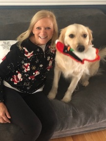 Day 8 - Oh Santa!