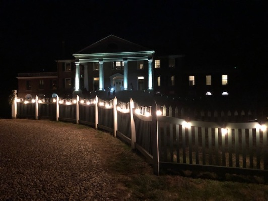 Montpelier Candlelight Tour...