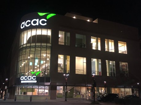 ACAC Short Pump, 6 am!