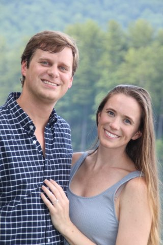 Beautiful couple!