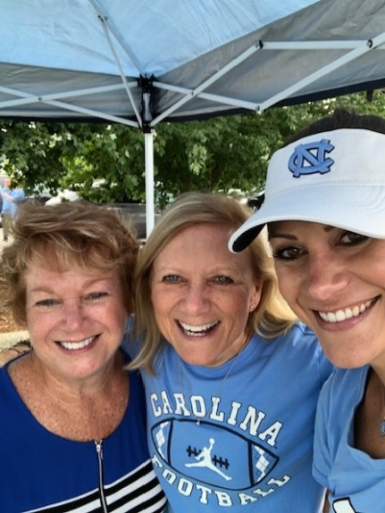 Intro to Tailgating!