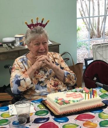 NO WAY I am 90!