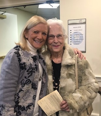 Love this young 90-year-old who shares a birthday with me - date not year!