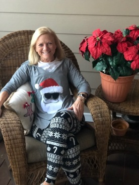 Day 25 of 25 Days of Christmas Sweaters, 2019... in the books!