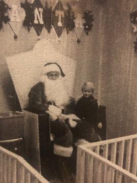 Hey Santa! 1962