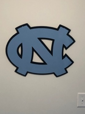 UNC home after all...