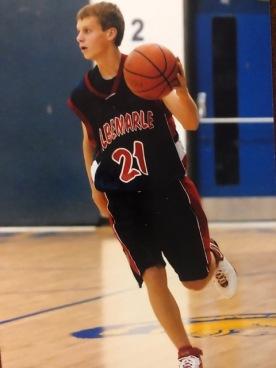 And Basketball...