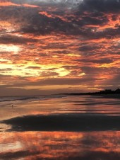 Kiawah Sunset...